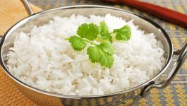 Easy And Yummy Coriander Rice Recipe