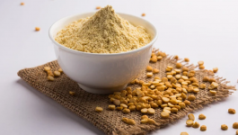 4 Nutritional Facts About Besan