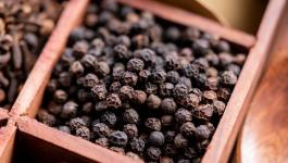 Ayurvedic Health Benefits of Black Pepper