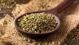 Here's More Reasons to Chew on The Benefits of Fennel Seeds