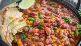 Easy Rajma Recipe To Try This Weekend