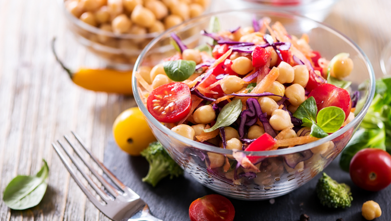 Everything You Need to Know about Healthy Vegan Diet