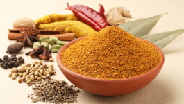 Check Out This Rajma Masala Powder Recipe