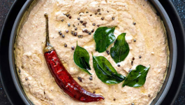 Easy Guide To Make Peanut Chutney At Home