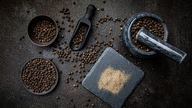6 Black Pepper Uses No One Told You About Before