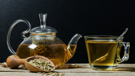 Amazing Ways in Which Fennel Tea Benefits The Body
