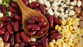 Did you know there are more than one type of rajma?