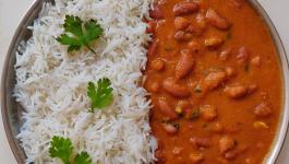 Easy And Yummy Kashmiri Rajma Recipe