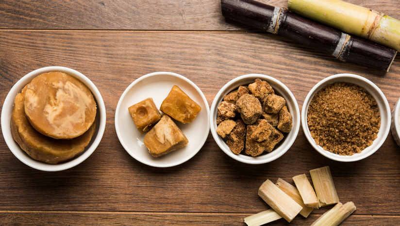 Benefits of Jaggery for Children