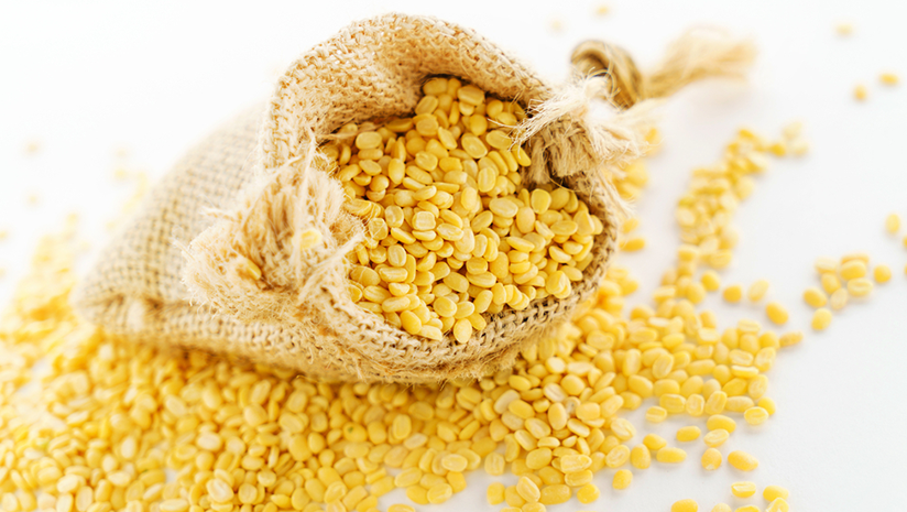 moong dal nutritional value