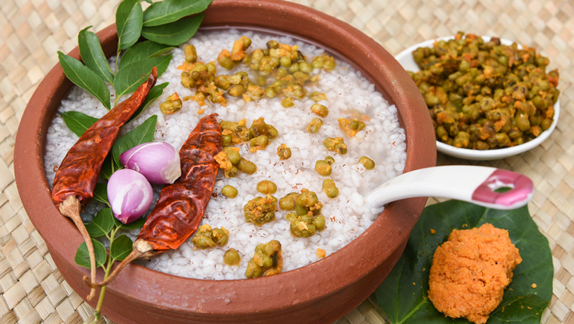 moong dal for digestion