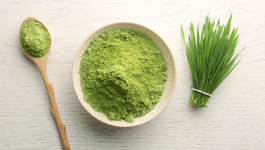 All You Need To Know About Wheat Grass Water Benefits