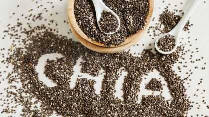 Chia Seeds Benefits For Everyday Wellness