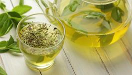 Health Benefits of Green Tea at Night | Organic Green Tea