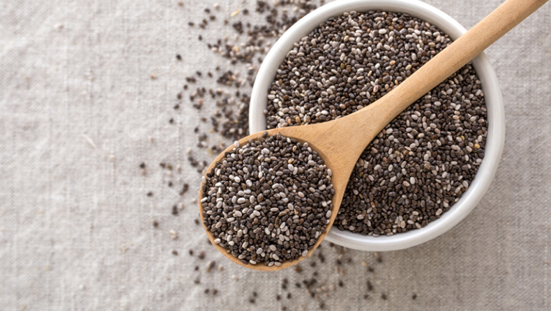 Learn the Difference Between Chia seeds and Flax seeds