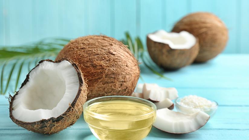 benefits of virgin coconut oil