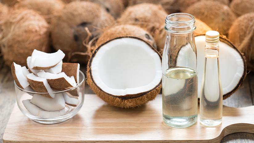 side effects of virgin cocnut oil