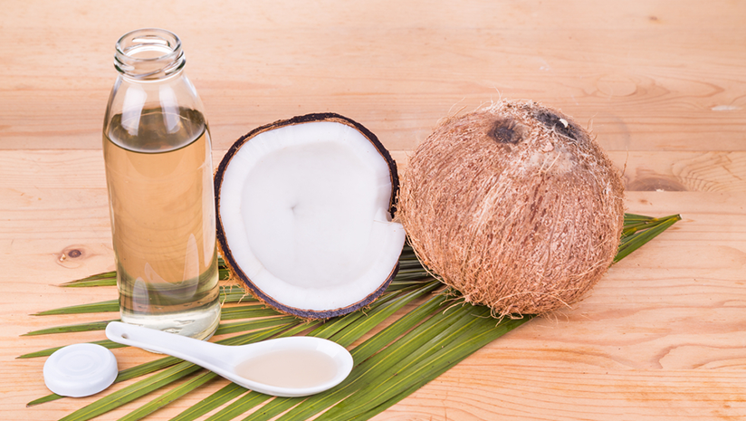 coconut oil for weightloss
