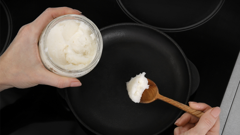 What Is The Relation Between Coconut Oil And Cholesterol?