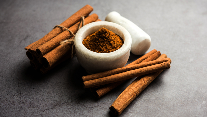 cinnamon insulin resistance