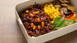 Red Rice Benefits On Diabetes And Blood Sugar