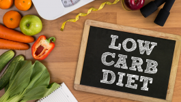What are some of the good carbs for weight loss?