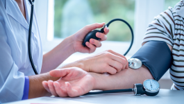 High Blood Pressure Symptoms, Causes and Treatment