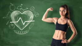 How Exercise Can Make Your Heart Healthy