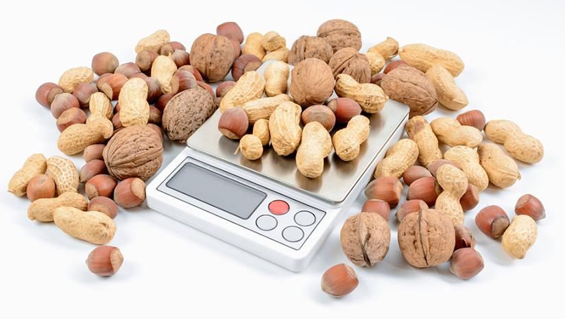 do peanuts boost metabolism