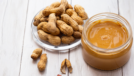 Fiber In Peanuts – Do Peanuts Have A Low Glycemic Index?
