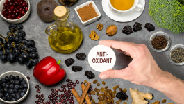 Antioxidants In Peanuts And How It Protects Against Different Diseases?