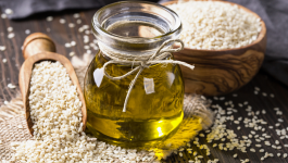 These Benefits Of Sesame Seeds Will Help You Stay Healthy In Winter
