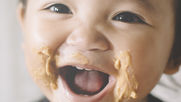 Right Time To Introduce Peanuts For Kids – Is It Safe?