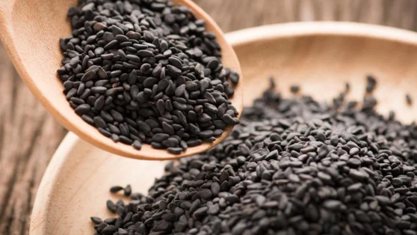 black sesame seeds benefits ayurveda