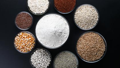 Difference Between Multigrain Atta And Single Grain Flour
