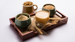 Benefits Of Having Sattu Empty Stomach