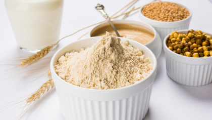 Health Benefits And Side Effects Of Sattu