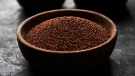 Proteins In Ragi – How Much Protein Is Present In Ragi