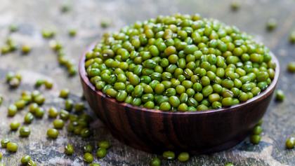 green gram nutrition