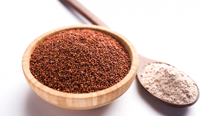 ragi for weight loss