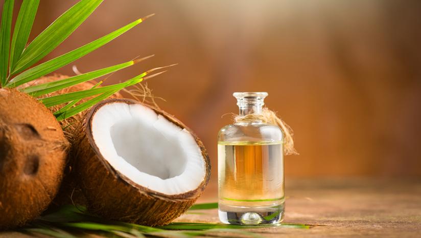 benefits of drinking virgin cocnut oil